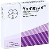Yomesan Tabletten 0,5
