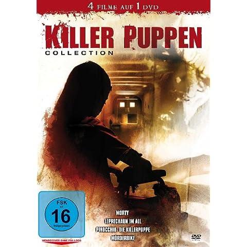 Killer Puppen Collection
