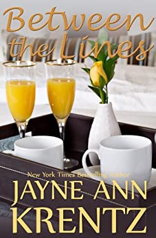 Between the Lines by [Krentz, Jayne Ann]