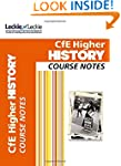 CfE Higher History Course Notes (Cour...