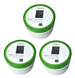 Loreal Density Material 3 x 100 ml Tecni.ART Styling Wax-Paste (Nachfolger von Play Ball)
