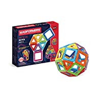 Magformers Construction set (30-Piece)