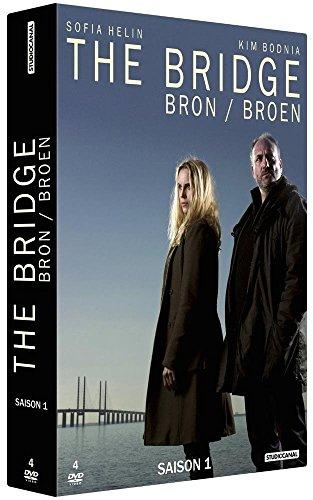 The Bridge : saison 1 : Bron-Broen