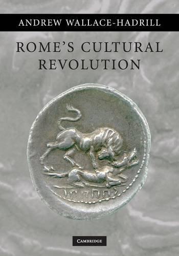 Rome's Cultural Revolution Wallace Antik