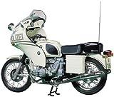 TAMIYA 300016006 - 1:6 BMW R75/5 Polizei 1970 Motorrad