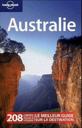 Descargar Libro AUSTRALIE 9ED de JUSTINE VAISUTIS
