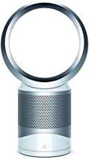 Dyson Pure Cool Link Desk 40-Watt Air Purifier
