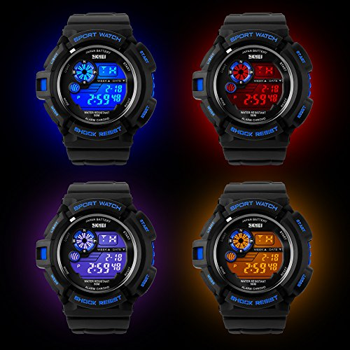 Skmei-Men-Watches-with-LED-BacklightWater-Resistant-Electronic-Digital-Sports-Watches