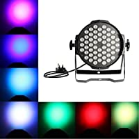 LED etapa luz, Shin Ning de Star Floodlight 80W 100W 120W 160W 180W LED Foco, Luz ambiente Luz para bar, celebran Cumpleaños Tiendas, supermercados, bodas, fiestas iluminación de discoteca efecto RGB DJ proyector, Foco Party