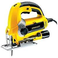 Stanley 600w Jigsaw Kit Box