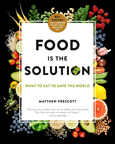 Food Is the Solution (International Edition)