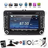 CAR AXIS NAV-536 7-inch Bluetooth Multimedia Player for Cars with Navigation Maps