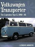 Volkswagen Transporter: Type 2, 1950-82 (Autoclassics)