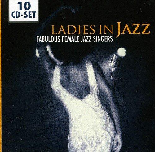 Ladies In Jazz - Fabulous Female Jazz Singers