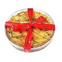 Chocholik Diwali Gift Box - Best Diwali Treat Baklava Gift Box