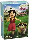 Heidi La Nuova Serie 1 (Box 5 Dvd)