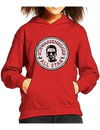 32c1e3f6f83a Suchergebnis auf Amazon.de für  Arnold Schwarzenegger - Rot  Bekleidung