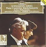 Concertos pour piano / Edvard Grieg | Grieg, Edvard (1843-1907). Compositeur