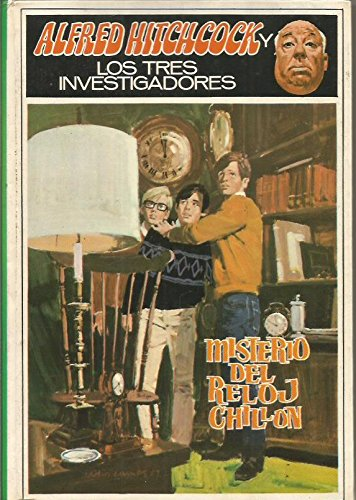 Misterio Del Reloj Chillón