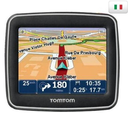 TOMTOM GPS Start Italia Colorado