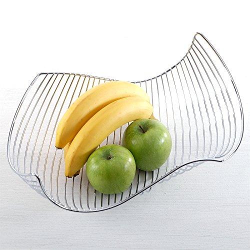 DESIGNER DELIGHTS Obstkorb