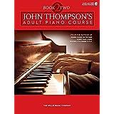 John Thompson's Adult Piano Course