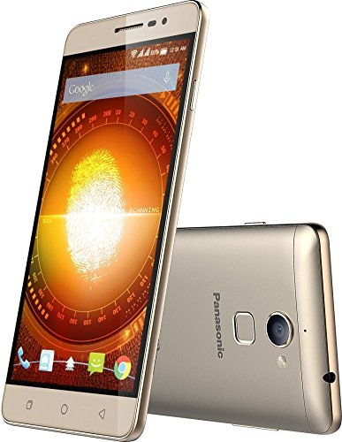 Panasonic Eluga Mark Metallic (Grey)