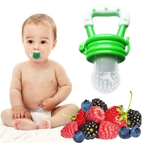 Geschenkidee für Eltern bei Neugeburt von Babys, Säuglingen und Kleinkindern (grün)