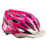 Bontrager Solstice Kinder Fahrrad Helm Einheitsgröße (48-55cm) pink 2016