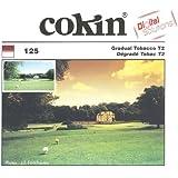 Cokin A125  Filtre carré Dégradé tabac T2 (Import Royaume Uni)