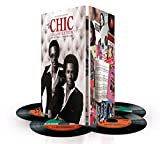 "The Chic Organization: Nile Rodgers Presents: The Chic Organization Boxset Vol. 1 ""Savoir faire"" (Audio CD)"