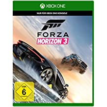 Forza Horizon 3 - Standard Edition [Xbox One]
