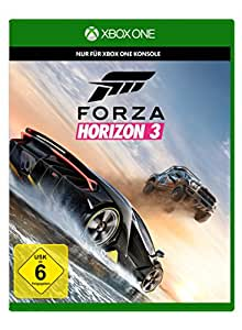 Forza Horizon 3 – Standard Edition [Xbox One]
