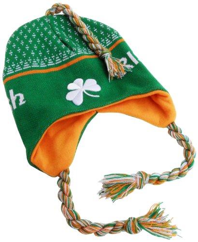Donegal Bay Irland Toboggan Knit Hat