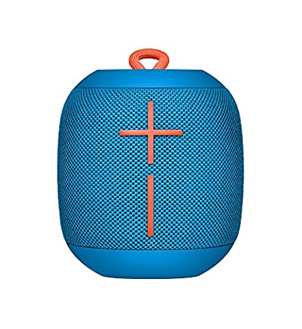 Ultimate Ears WONDERBOOM Enceinte Bluetooth, Waterproof avec Connexion Double -