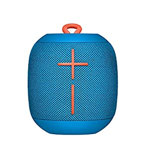Ultimate Ears WONDERBOOM Bluetooth Speaker Waterproof with Double-Up Connection - Sub-Zero Blue (B06WRT6Y5Z) | Amazon price tracker / tracking, Amazon price history charts, Amazon price watches, Amazon price drop alerts