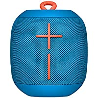 Ultimate EarsWONDERBOOM Enceinte Bluetooth, Waterproof avec Connexion Double - Bleu