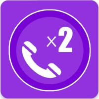 2nd Account for Viber Chat