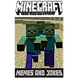Memes: Funny Minecraft Memes & Jokes - Making Minecraft Great Again! - (Unofficial) (English Edition)