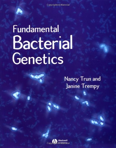 Fundamental Bacterial Genetics
