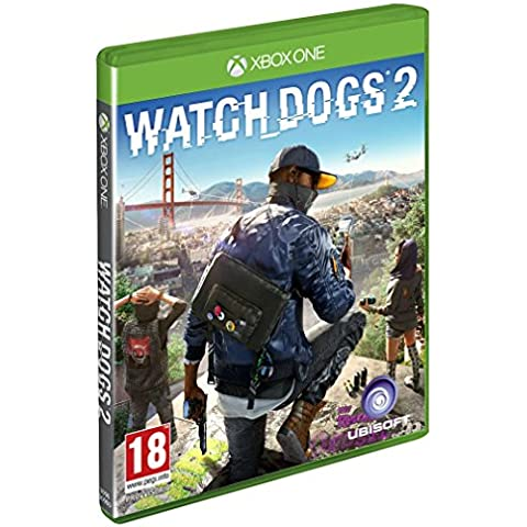 Watch_Dogs 2 - Xbox One