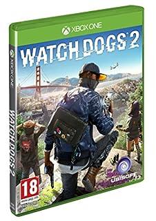Watch_Dogs 2 - Xbox One (B01GS50TEM) | Amazon price tracker / tracking, Amazon price history charts, Amazon price watches, Amazon price drop alerts