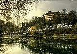 Die schönsten Orte der Eifel - Blankenheim (Wandkalender 2020 DIN A2 quer): In der Nordeifel gelegen - Blankenheim (Monatskalender, 14 Seiten ) (CALVENDO Orte) -