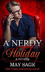 A Nerdy Holiday: A novella (Some Girls Do It Book 5) (English Edition)