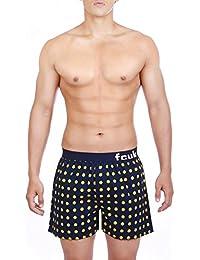 FCUK Men's Cotton Boxers