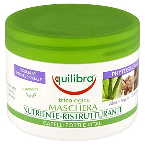 Equilibra Maschera Ristrutturante Nutriente - 1 Prodotto