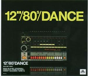 "12""/80s/Dance"
