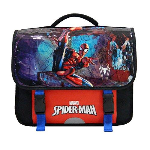 Cartable Primaire Spiderman 38 cm