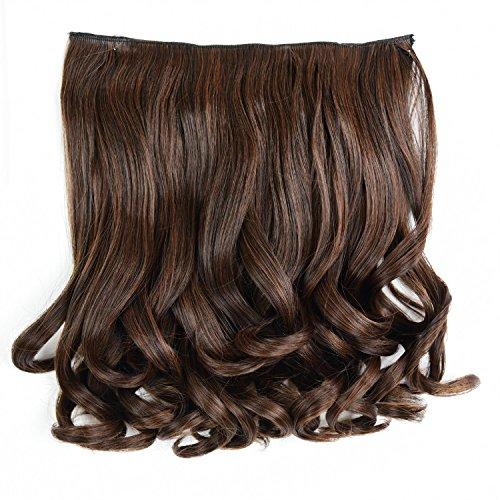 Originea TM Miss Sophia 30,5 cm Femme queues de cheval Cheveux queues de cheval avec pince à cheveux synthétiques Queue courte Queue de cheval Cheveux pièces