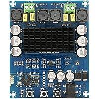 TPA3116D2 Tablero del amplificador de audio de Bluetooth del amplificador de potencia de canal doble de 120W + 120W